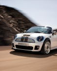 Mini Roadster Concept 2009 Wallpaper 03