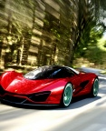 the ferrari xezri concept 15